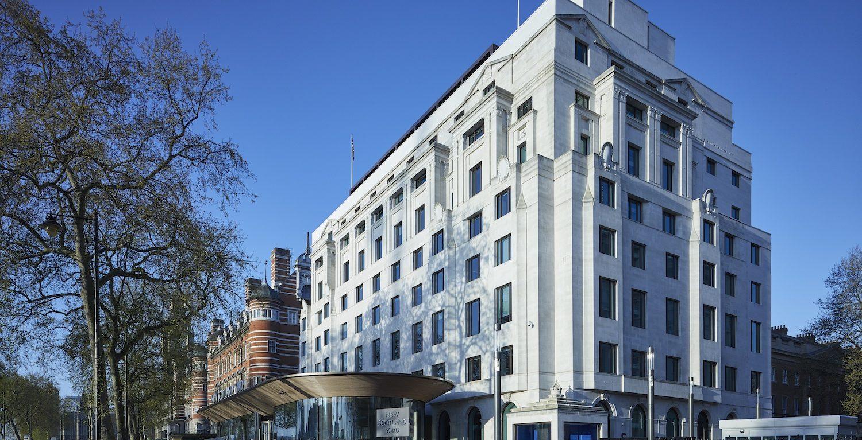 Commercial Building – London