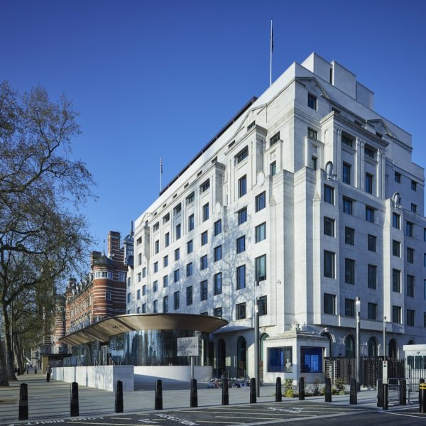 Commercial Building – London