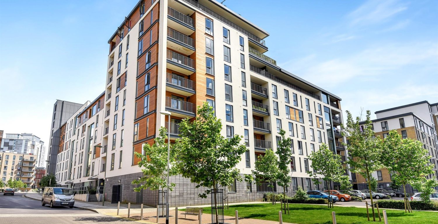Residential Apartments – Colindale