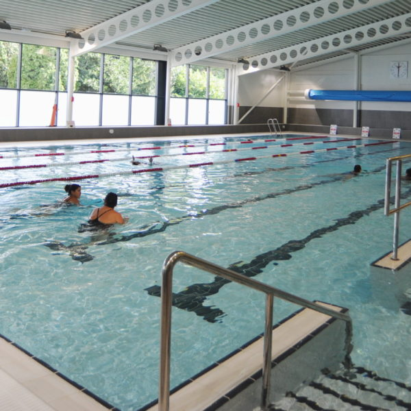 Public Swimming Pool – Coventry