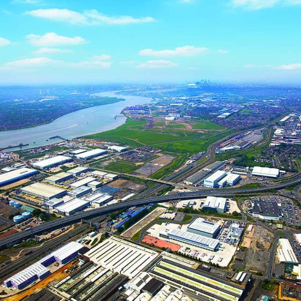 Commercial Development – London