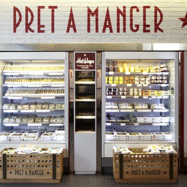 Retail Kitchen Retrofit – London