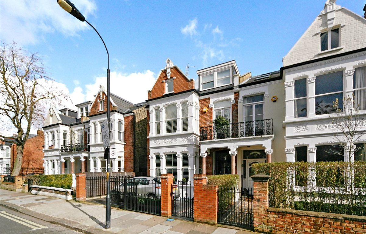 Residential Property – London