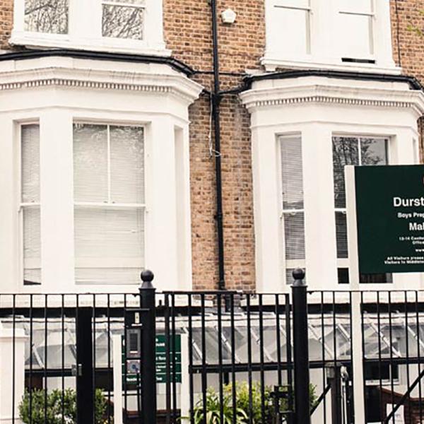 School Rainwater Harvesting – London