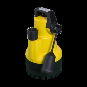 Ama-Drainer 303SE (Auto, 240v, 5m cable)