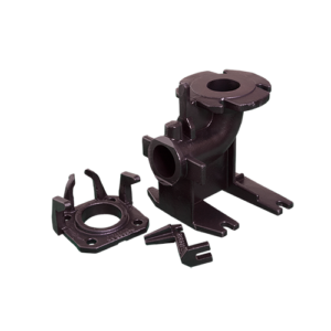 MF565/665 Pedestal (DN65)