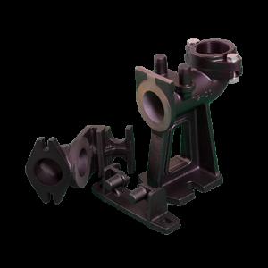 Pump Pedestals