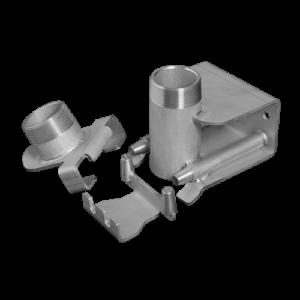 DW150 Pedestal (DN50)