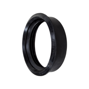 Rubber Wall Seal 160mm