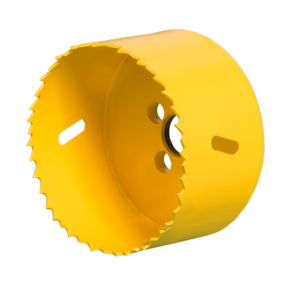 Hole Cutter 76mm (suitable for 50mm Rubber Wall Seal)