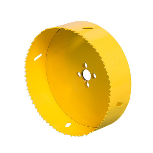 Hole Cutter 140mm (suitable for 110mm Rubber Wall Seal)