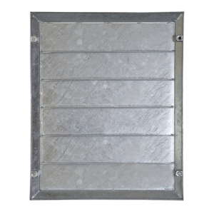 Access Cover, Sealed, Locking, Galv, Inlay 750mm x 600mm (Facta AA)