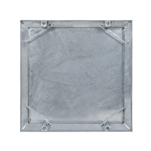 Access Cover, Sealed, Locking, Galv, Inlay 600mm x 600mm (Facta AA)