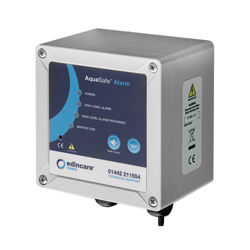 AquaSafe Alarm (Sump)