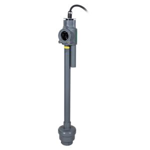 Pressure Switch Pole