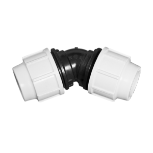 Compression - Elbow 32mm (45 deg)