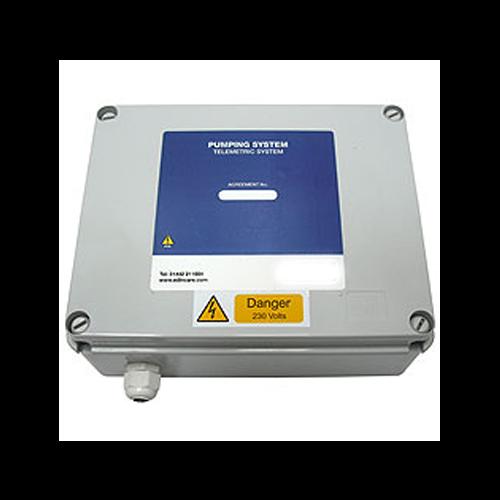 High Level Alarm c/w Telemetry (Hard wired)