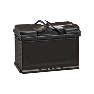 80 Ah Battery (Sealed)