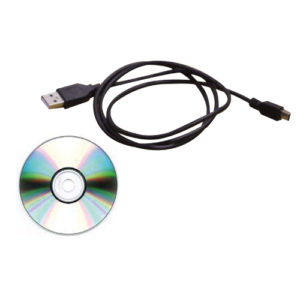 USB Cable and Programming Software