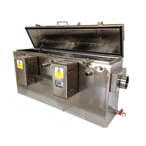 Fat, Oil & Grease Separators Systems - Grease Guardian5