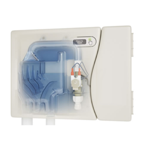 Mains Water Top Up System