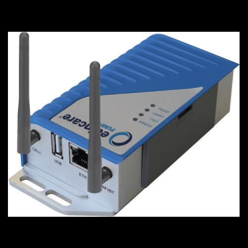Aqua365 Monitor Pro (c/w Enclosure) - GPRS