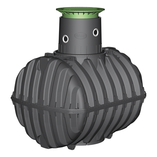 waterguard rainwater harvesting