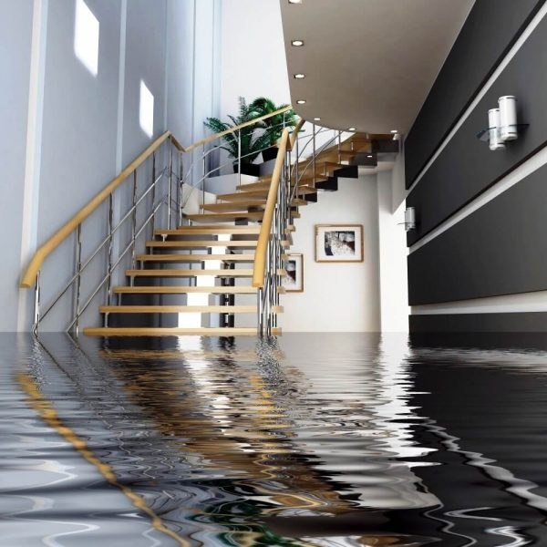 Home Insurance Claims and Leaks: How Best to Protect Your Property