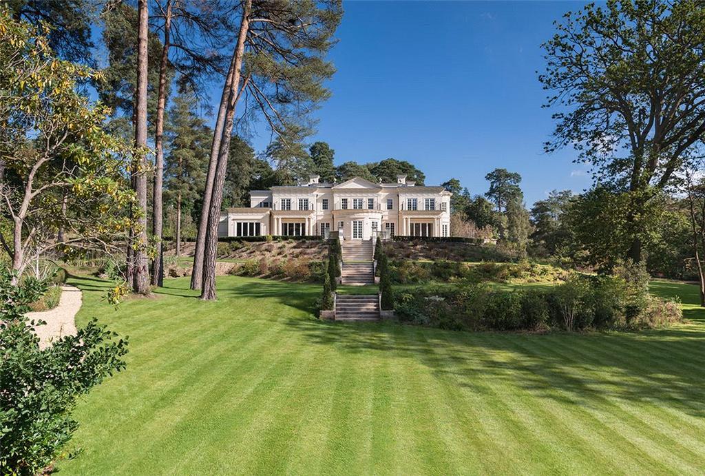 New Residential Installation – Surrey