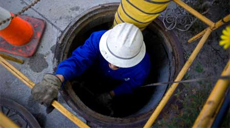 An Insight into Confined Space Training