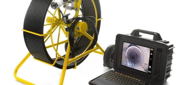 Drainage CCTV
