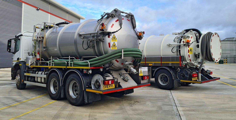 Tankering