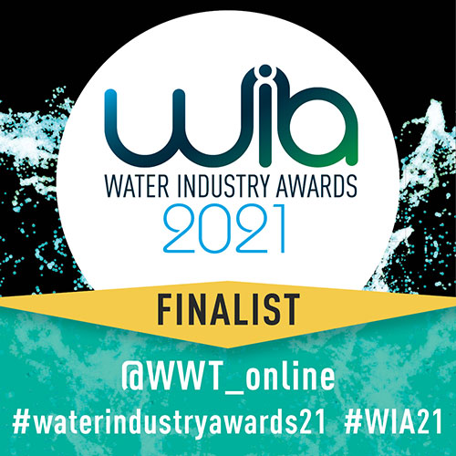 MagnaPro shortlisted for a WIA award
